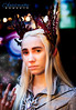 King Thranduil by Walt Stoneburner