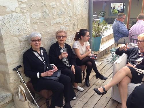 Yvette 90 ans 1