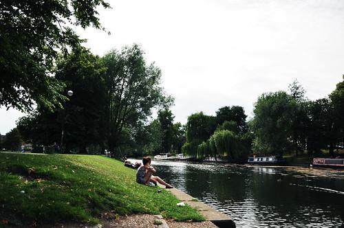 Cambridge, UK