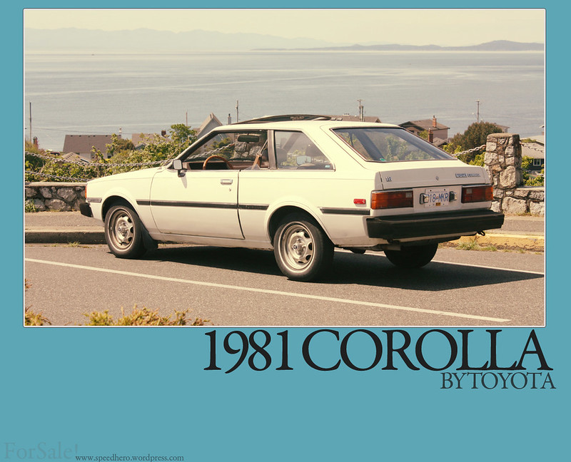 fs 1981 toyota corolla liftback. Black Bedroom Furniture Sets. Home Design Ideas