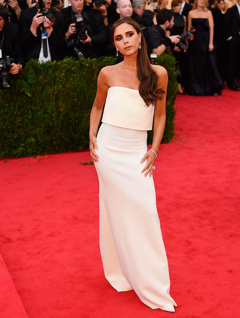 US-MET MUSEUM-COSTUME INSTITUTE-BENEFIT
