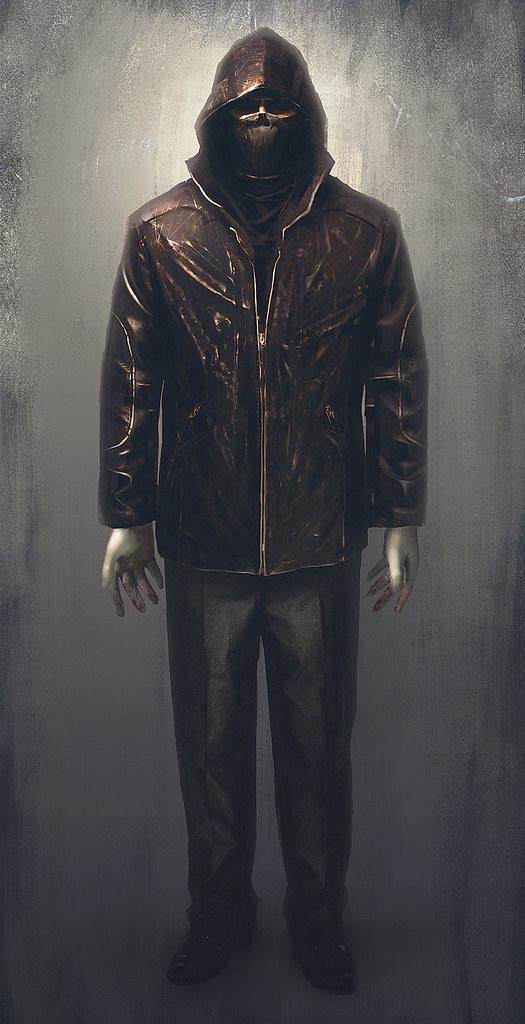 Новый трейлер Murdered: Soul Suspect — The Bell Killer