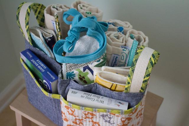 Basket for Babies