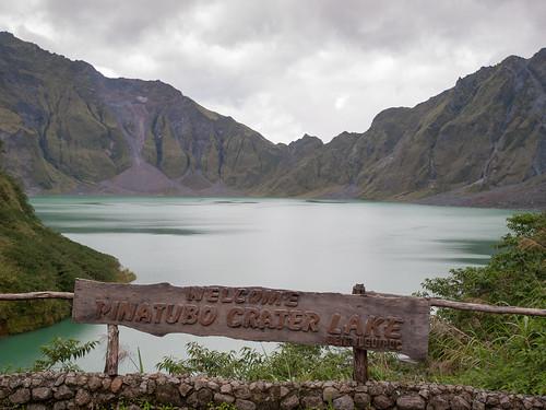 voyage philippines pinatubo 2012 botolan luçoncentrale