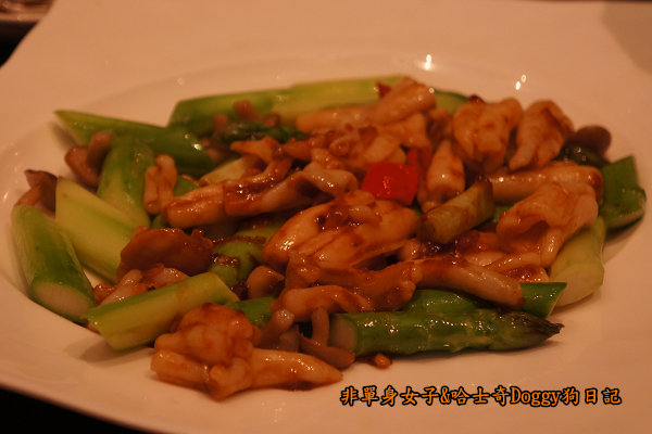 W Hotel紫艷中餐廳06
