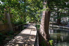 Riverwalk - San Antonio - Texas - 21 October 2014
