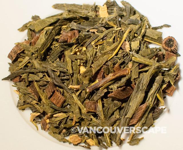 American Tea Room: Extreme Vanilla tea