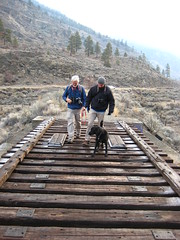 NIcola River Trestle