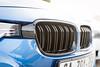 BMW M4 Grill by ABPhotoZA