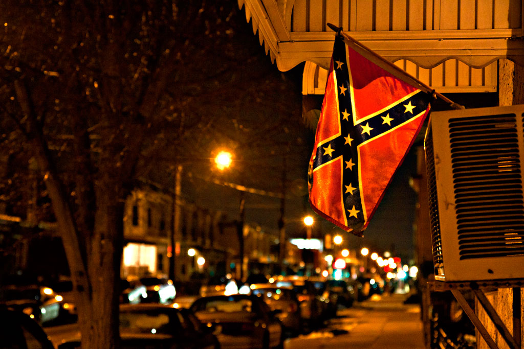 Confederate-flag--Bridesburg