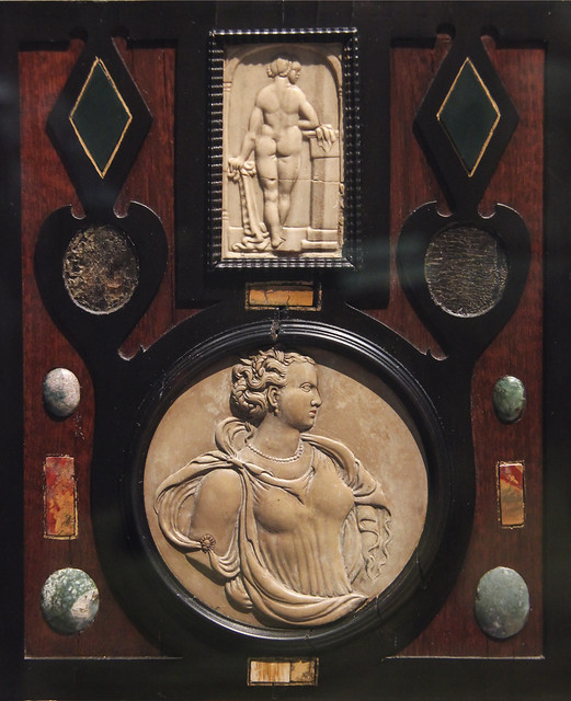 Art Cabinet, Augsburg, c. 1627-1630