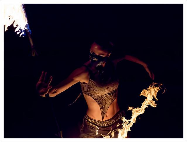 Fire Dance 2015-02-11 1