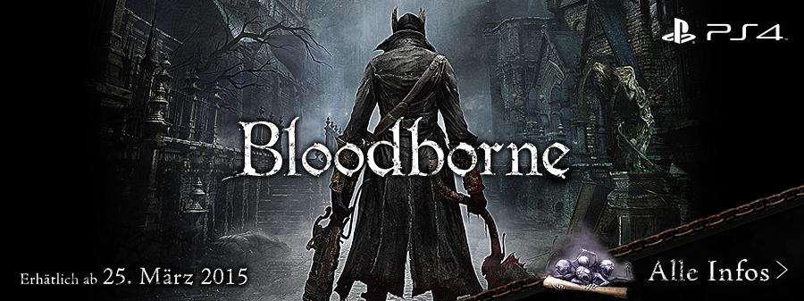Bloodborne CTA