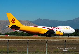 Centurion Air Cargo B747-400 N901AR (RD)