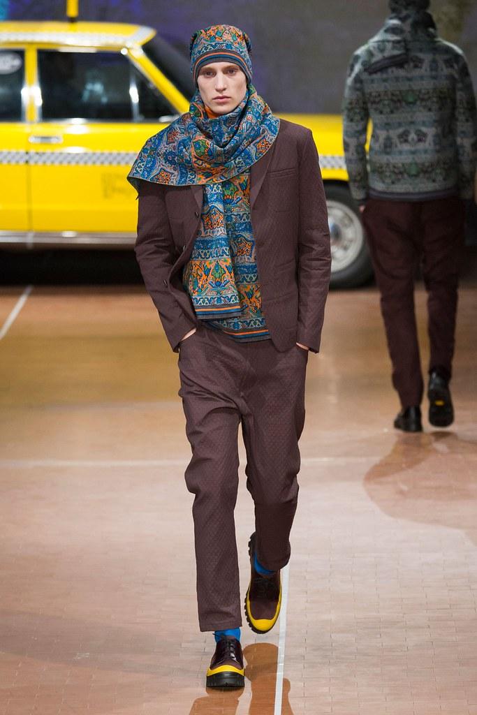 Jeroen Smits3186_FW15 Milan Antonio Marras(fashionising.com)