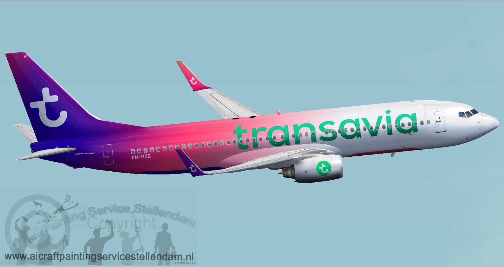 TDSBoeingB737-8K2Transavia_nc_PH-HZE_fictional3