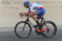 Tour du Qatar - étape 3