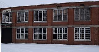 File Factory Port Hope