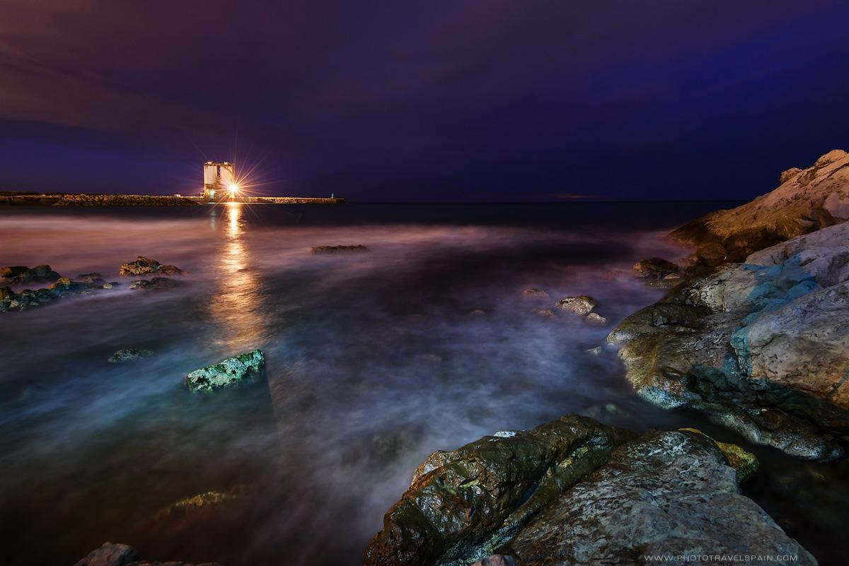 фототуры по испании-море