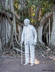 Thomas Edison Home, FL 2015
