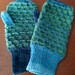 Newfoundland mittens for Emma (1)