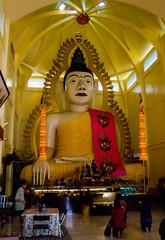 Sakya Muni Buddha Gaya Temple