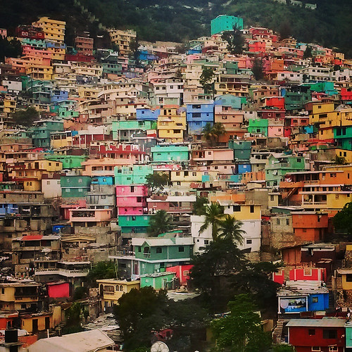 Haiti_Instagram:  Urban Botox