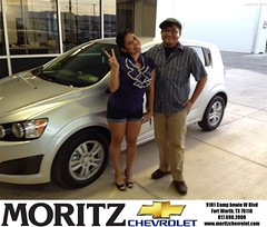 #HappyBirthday to Levi Score from Everyone at Moritz Chevrolet!