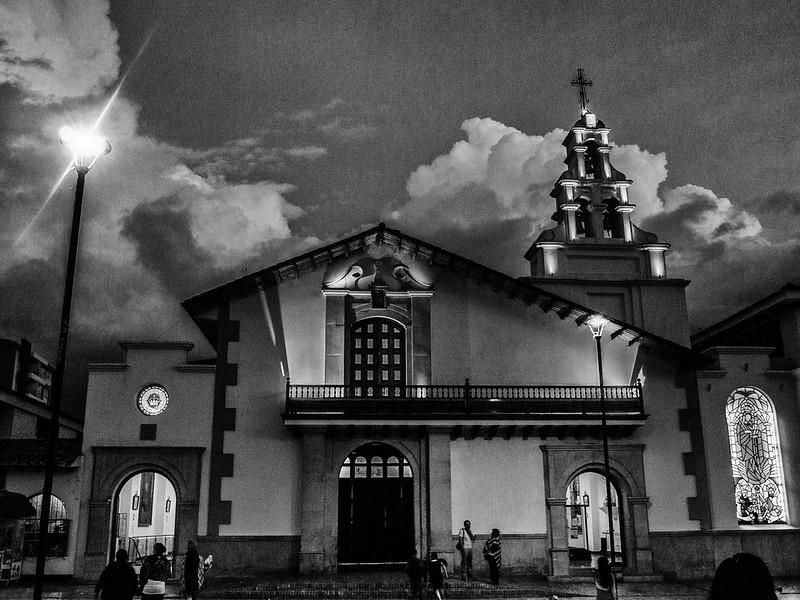 La Renovación - Chiquinquirá