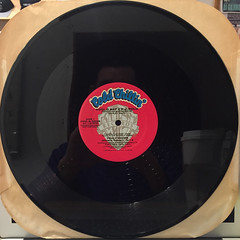 KOOL G RAP & DJ POLO:TRULY YOURS(RECORD SIDE-A)