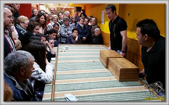 Juego de la Tabera en Briviesca (3)
