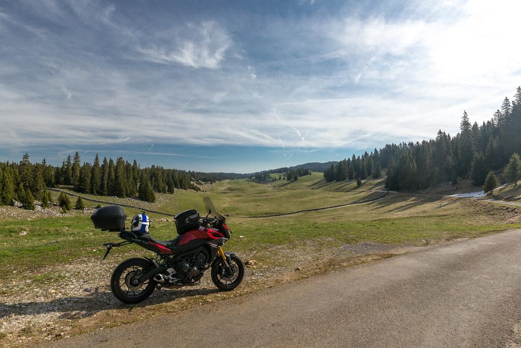 Haute Jura