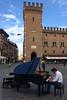• Paolo Zabarella a Ferrara