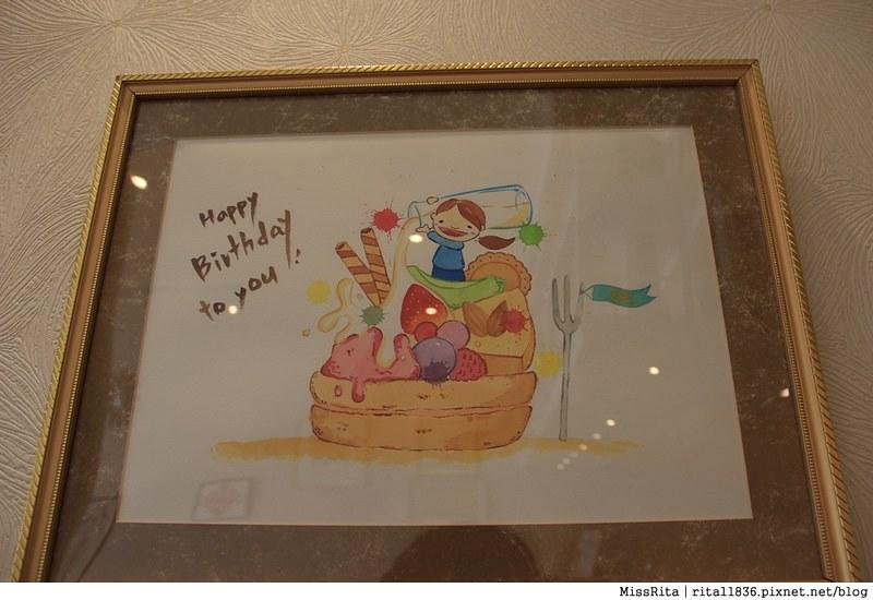 金心盈福 Cuore D'oro法義甜點 台中法式甜點 台中甜點 台中下午茶 台中推薦甜點 義式冰淇淋28