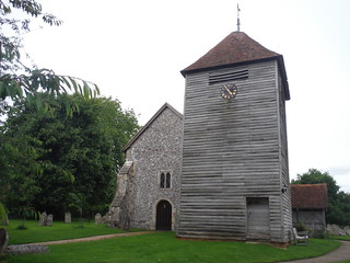 St. Mary's, Michelmersh