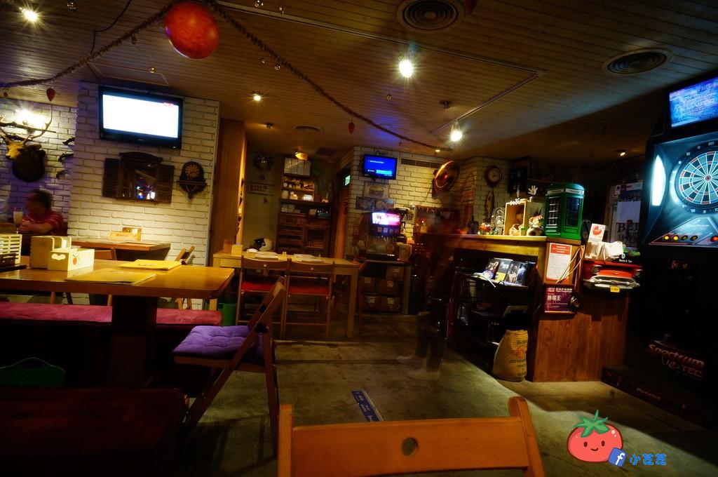 東區美式餐廳 ROUTE66