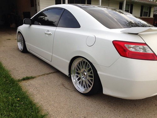 Post up your civic w rims pics amp info only page 250 8th
