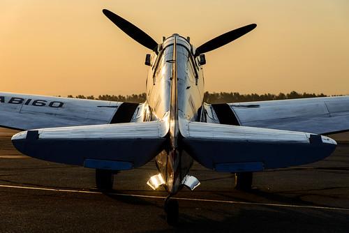 california sunrise airport aircraft airshow socal warbird chino curtiss tomahawk planesoffame p40 warhawk 2013 mkiib n80fr