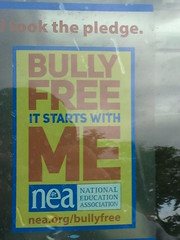 Bully Free - It starts with Me