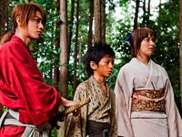 สาวกการ์ตูน ซามูไรพเนจร เฮ!!!!  เตรียมต้อนรับ เคนชิน ซามูไร x ภาพยนตร์ญี่ปุ่นสุดมัน ที่แฟนการ์ตูนทั่วโลกรอคอยมากว่าทศวรรษ width=