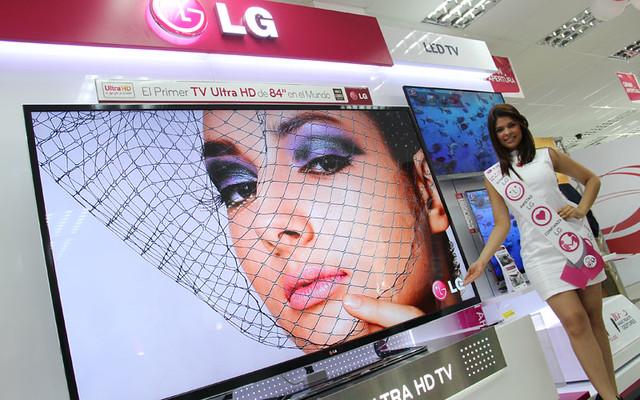 LG Zulia 8