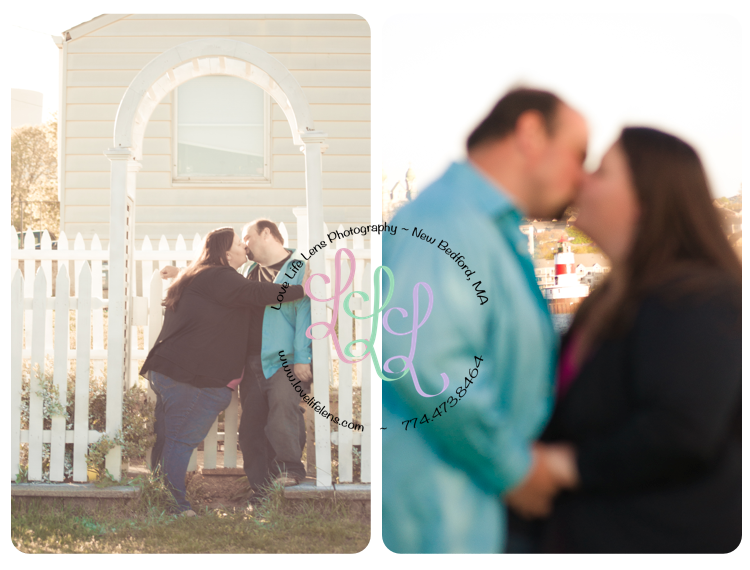 Laurel & Matthew - Engagement Session