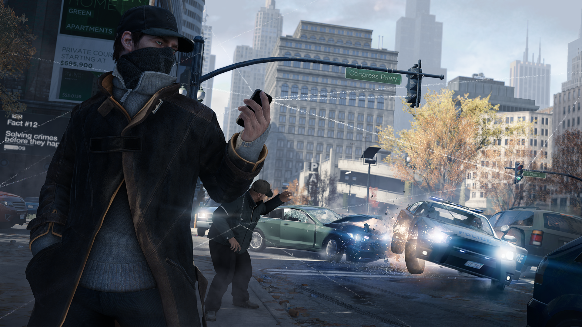 Group of watch dogs new 1080p watch dogs wallpapers voltagebd Images