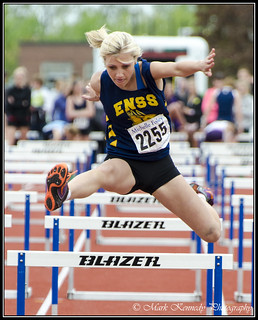 Bay of Quinte Invitational - Track & Field