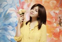 【MV】陈妍希《悬崖上的玫瑰》