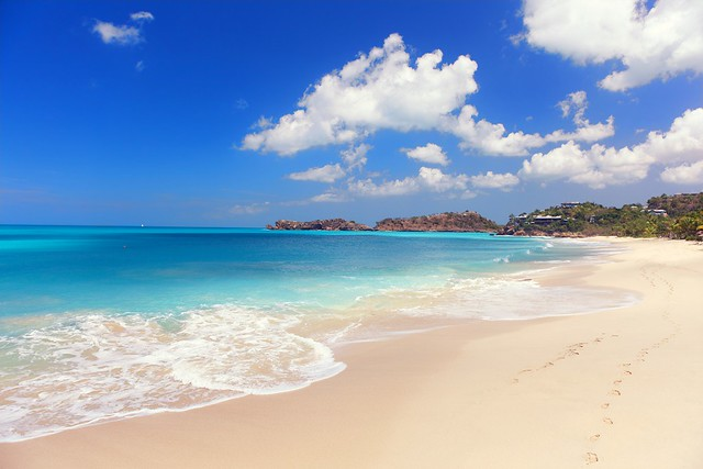 Exotic sea