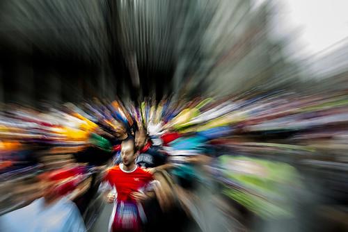 Marathon - Brussels