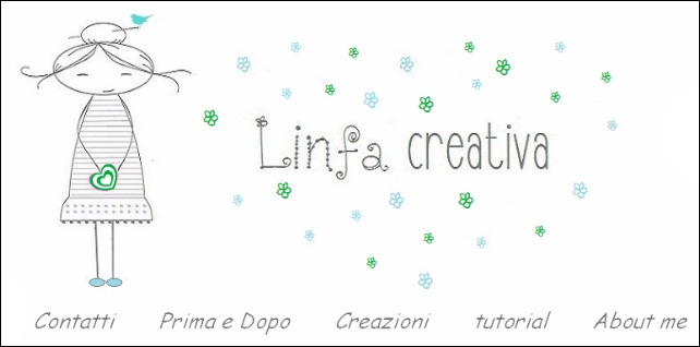 linfa creativa home page