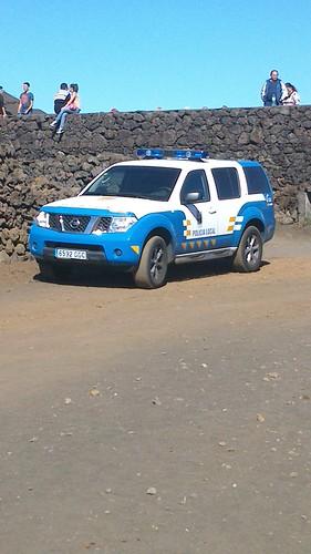 Policía Local. Islas Canarias. 8951540119_1cc1ca8302