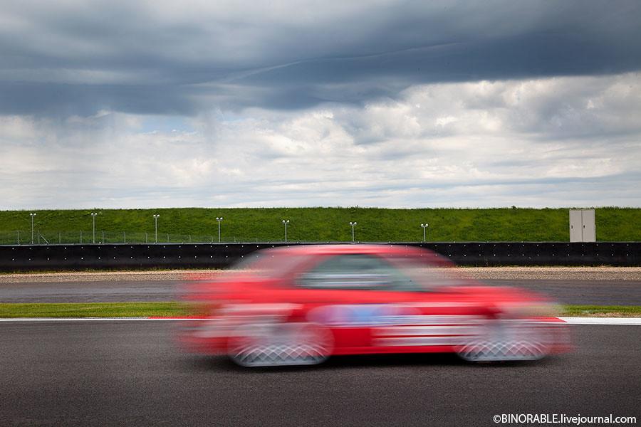 Чемпионате мира по шоссейно-кольцевым гонкам среди легковых автомобилей WTCC на трассе Moscow Raceway в Подмосковье. Фото: ©binorable.livejournal.com